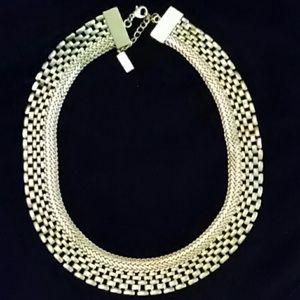 Silpada KR Good as Gold Necklace